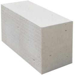 Блоки (БикТон) из ячеистого бетона Д600/ 625*300*200